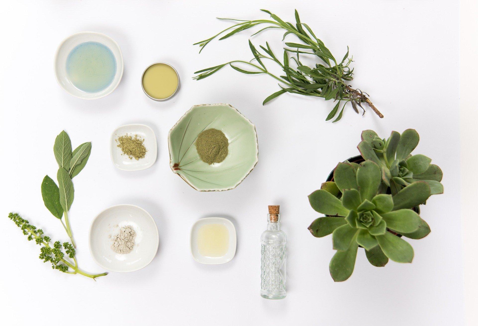 produits cosmétiques naturels écologiques et slow