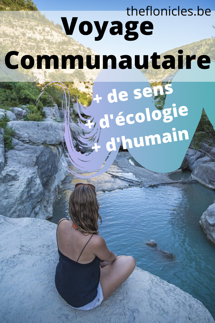Voyage communautaire
