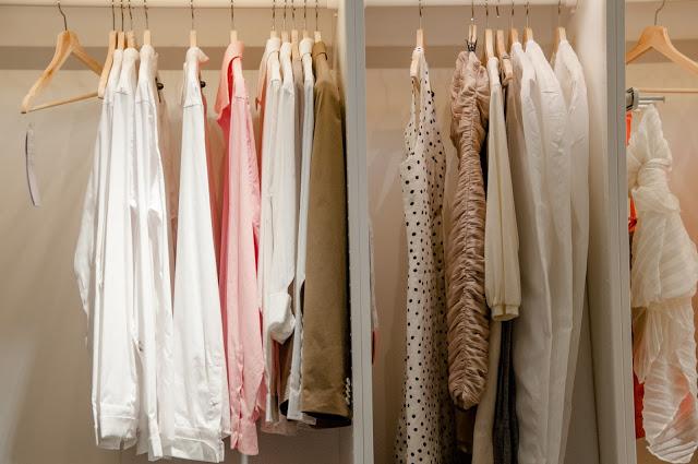 Le projet 333 permet de diminuer le nombre de vêtements dans sa garde robe