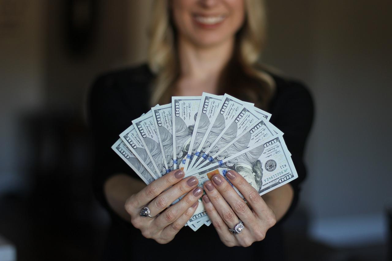 gagner de l'argent et devenir riche